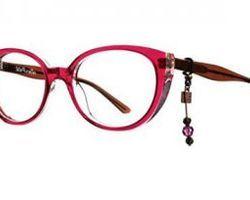 Opti'mômes – Eybens - Tête à lunettes