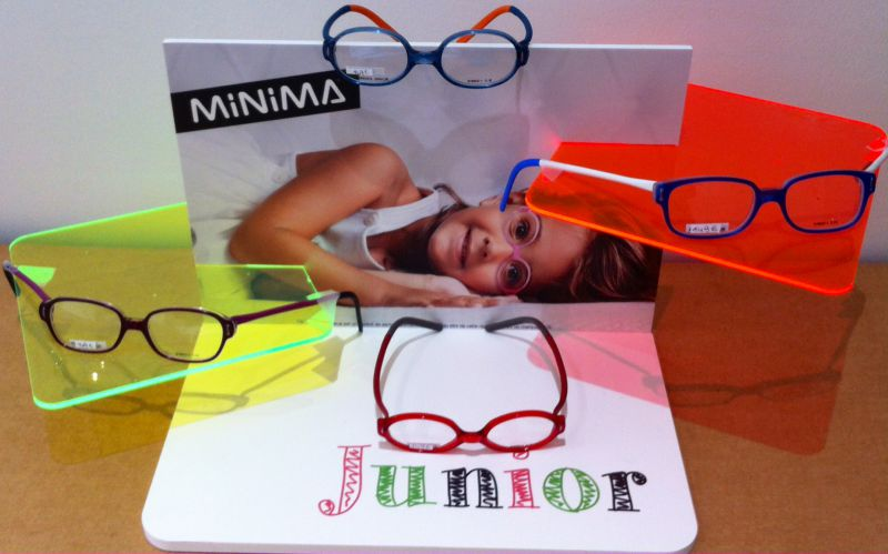 Collection minima